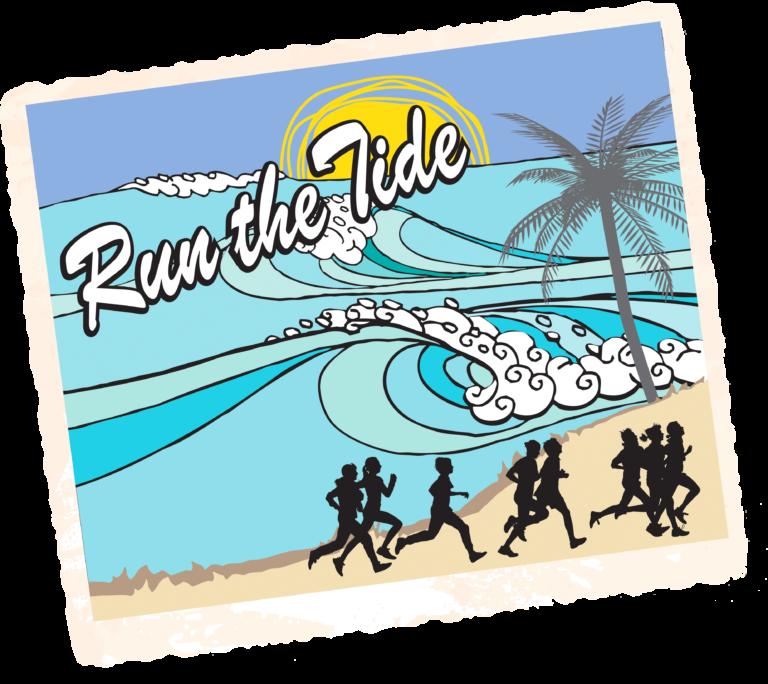 Run the Tide Beach Race